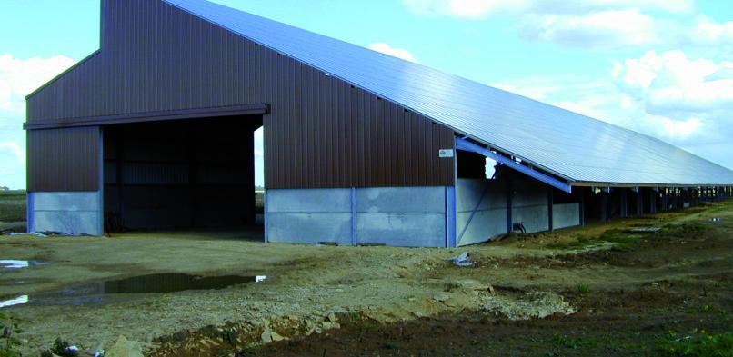 Centrale photovoltaïque intégrée moyenne tension de Buzy Darmont (55)