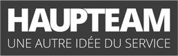 HAUPTEAM Logo
